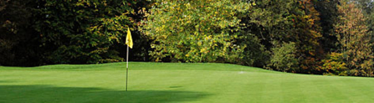 West Surrey Golf Club | Membership