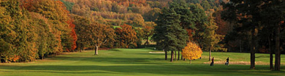 West Surrey Golf Club | Location