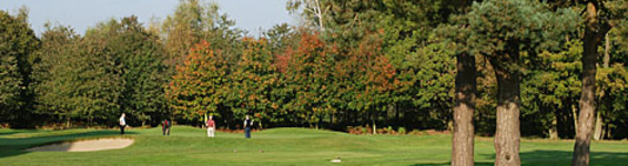 West Surrey Golf Club | Pro Shop