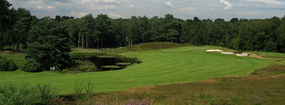 The Course : West Sussex Golf Club