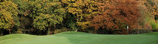 West Surrey Golf Club | Centenary 2010