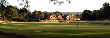 WELCOME TO THE WEST SUSSEX GOLF CLUB : West Sussex Golf Club