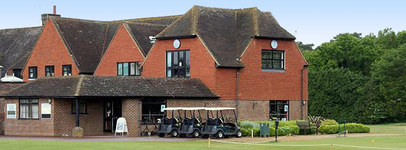 Professional : West Sussex Golf Club