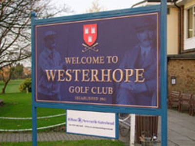 Westerhope Golf Club - Golf Club and Course 5 miles from Newcastle <b>...</b>