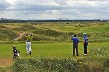 Visitors &amp; On- Line Booking : Western Gailes Golf Club, Ayrshire <b>...</b>