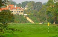 Wetherby Golf Club: Golf course in ,West Yorkshire. www.
