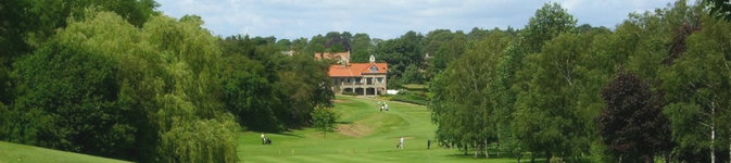 Wetherby Golf Club: Golf club and golf course in ,West Yorkshire. www.