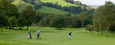 Whalley Golf Club - Open Competitions