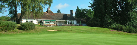 Welcome to Worplesdon Golf Club : Worplesdon Golf Club