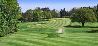 Worplesdon Golf Club - Surrey