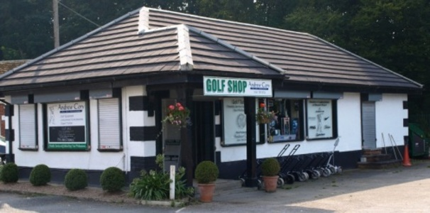 Worsley Golf Club > Proshop > Proshop
