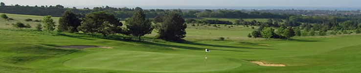 WELCOME TO WORTHING GOLF CLUB : Worthing Golf Club