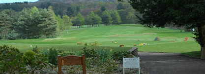 The Course | Wortley Golf Club