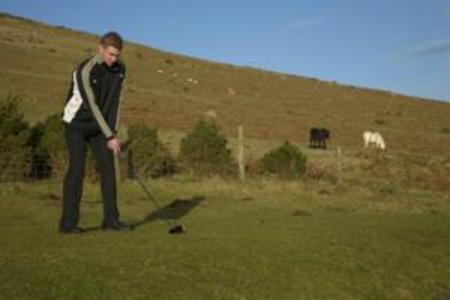 Open Golf Events at Wrangaton Golf Club, in ,Devon. www.