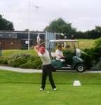 Membership - Winter Hill Golf Club
