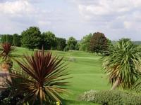 Winter Hill Golf Club