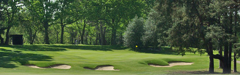 Contact Us : Woking Golf Club