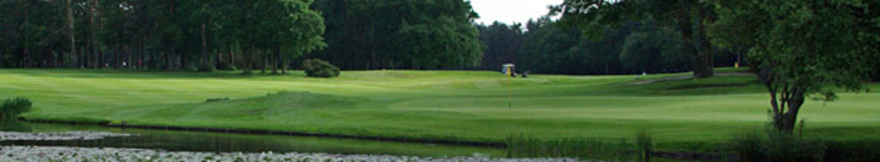 The Course : Woking Golf Club