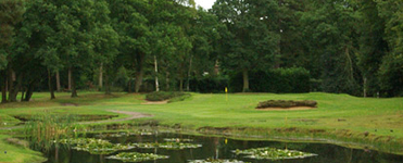 Societies : Woking Golf Club