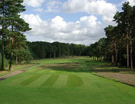 Home Page : Woking Golf Club