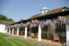 The Clubhouse : Woking Golf Club