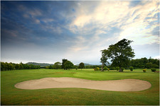 Woodbrook Golf Club, Co. Wicklow, Ireland - Contact Page