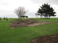Woodbrook Golf Club | 2008 May
