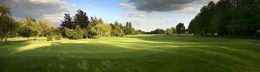 Home Page : CLUB View - Woodcote Park Golf Club in Surrey