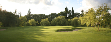 VISITORS : CLUB View - Woodcote Park Golf Club in Surrey
