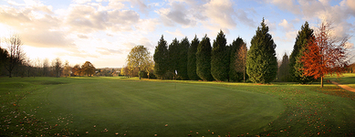 THE CLUB : CLUB View - Woodcote Park Golf Club in Surrey