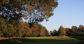 Woodhall Spa golf