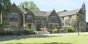 Huddersfield&#39;s Woodsome Hall course was designed by James Braid <b>...</b>
