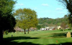 Old Course : CLUB View - Yeovil Golf Club