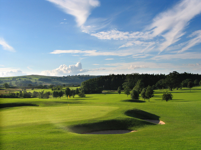 Kirkby Lonsdale Golf Club 5th