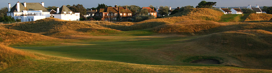 Royal St Georges Golf