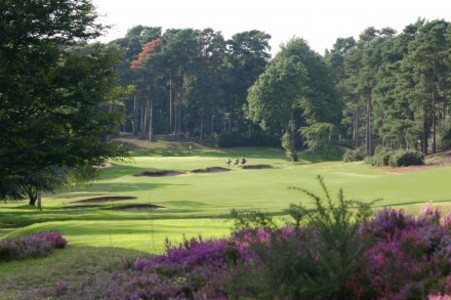 St George's Hill Golf