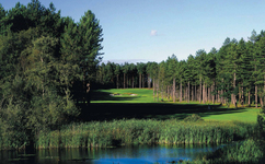 Bearwood Lakes Golf