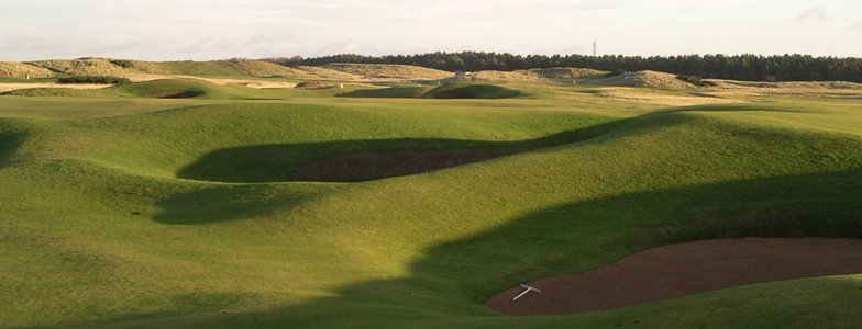 Muirfield Links